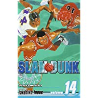 Slam Dunk, Vol. 14 (Volume 14): The Best