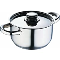 Stahlhaus Casserole with Lid, 20cm