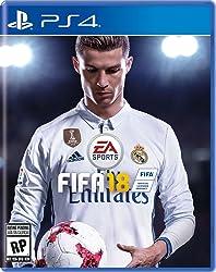 FIFA 18: Standard Edition