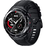 "HONOR Watch GS Pro Reloj Inteligente de 48 mm para Hombres 1.39""AMOLED, Llamadas Bluetooth, Monitor SpO2, Seguimiento de frec"