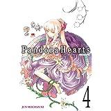 PandoraHearts Vol. 4 (Pandora Hearts) (English Edition)