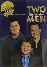 Two and a Half Men Season 4
