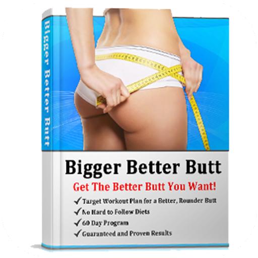 Bigger better bottom