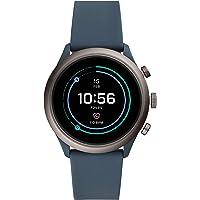 Fossil Sport Smartwatch 43mm Smokey Blue - FTW4021