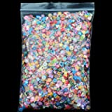 Pure Vie 10000 Pieces 3D Nail Art Cute Designs Fimo Canes Slices Polymer DIY Decoration Sticker #2