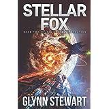 Stellar Fox: Castle Federation Book 2
