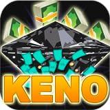 Mystery Gems Keno Free Game for Kindle Fire HD 2015 Free Daubers Keno Balls Offline Keno Free Top Keno Games