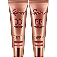 Spinz BB Fairness Cream, 15g (Pack of 2)