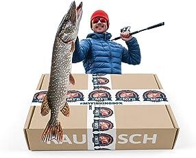 MyFishingBox Kunstköder im Set als Überraschungs-Box für Raubfische, 10-45 Gramm