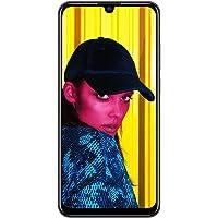 Huawei P smart 2019 BUNDLE (Dual-Sim Smartphone, 15,77 cm (6,21 Zoll), 64GB interner Speicher, 3GB RAM, Android 9.0) Midnight Black + gratis 16 GB Speicherkarte [Exklusiv bei Amazon]