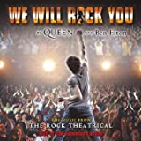 We Will Rock You-UK Cast
