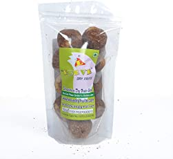 Leeve Dry Fruits Fresh and Made from Natural Ingredients Methi and Dink Laddoo, 400g