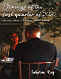 Etchings of the First Quarter of 2020