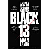 Black 13 (Scott Pearce)