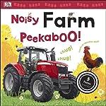 DK - Noisy Farm Peekaboo!