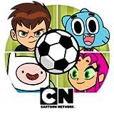 Toon Cup 2018 - Le jeu de foot de Cartoon Network