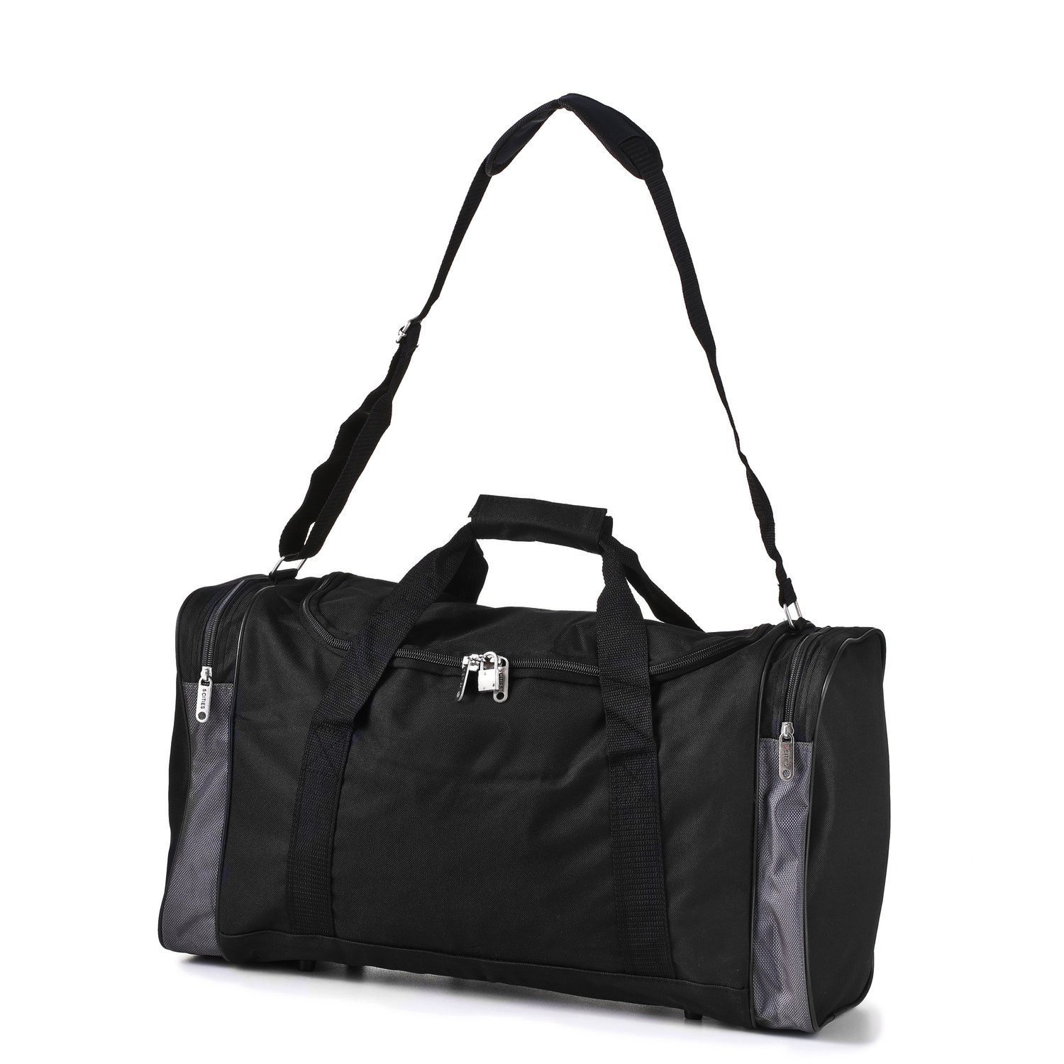 5 Cities Large Super Lightweight Ryanair Cabin Holdall Carry On ...