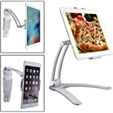 SortCircuit ST-667 FreeStyle Tablet Stand   Tablet Mobile Wall Mount   Kitchen Office Professional Tablet Stand   Compatible