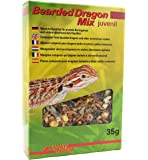 Lucky Reptile HD-02 Bearded Dragon Mix Juv 35 g