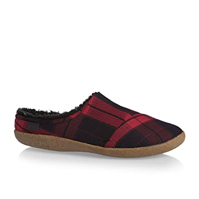 d28fe810cefa Toms Berkeley Wool Slippers  Amazon.co.uk  Shoes   Bags