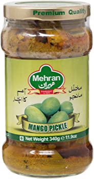 Mehran Mango Pickle - 340 gm