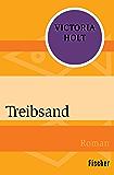 Treibsand: Roman