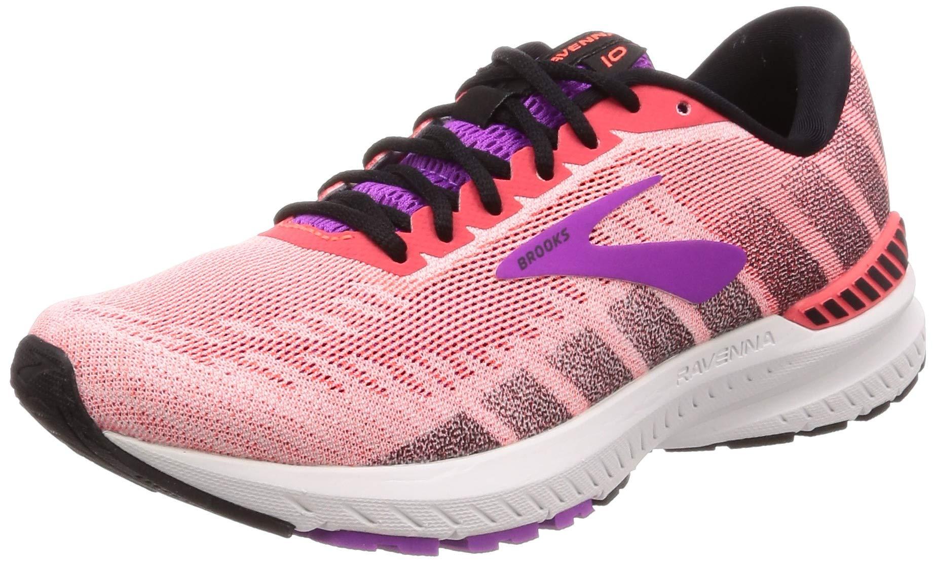 7496e8ec63e Brooks Women s Ravenna 10 Running Shoes - UKsportsOutdoors