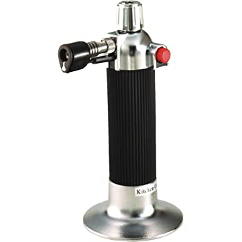 Kitchen Craft Refillable Cook's Blow Torch