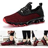 Hommes Chaussures de Sport Basket Running Compétition Training Fitness Tennis Athlétique Sneakers