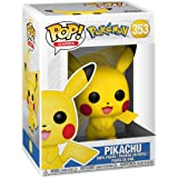 Funko 31528 Pop Games: Pokemon S1- Pikachu