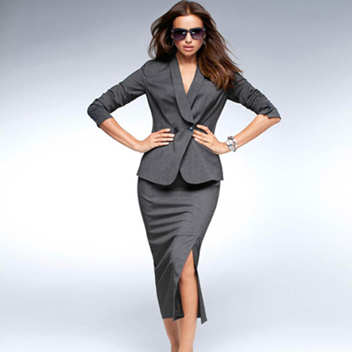 Skirt Top  Designs For Girls - Kameez Kurti