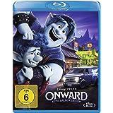 Onward - Keine halben Sachen [Blu-ray]