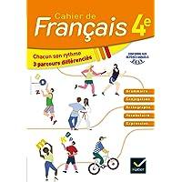 Livres Cahier de Français 4e éd. 2020 - Cahier de l'élève PDF