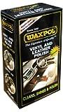 Waxpol Vinyl & Leather Polish,125g
