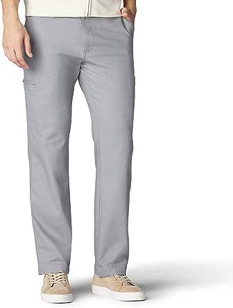 Lee Uniforms Men's Performance Series Extreme Comfort Cargo Pant