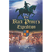 The Black Prince's Expedition (English Edition)