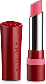 Rimmel London, The Only 1  Matte Lipstick - Leader Of The Pink