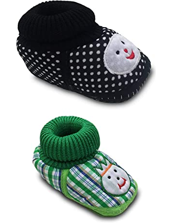 74fe5d936e861 Baby Girls shoes: Buy Baby Girls shoes Online at Best Prices in ...