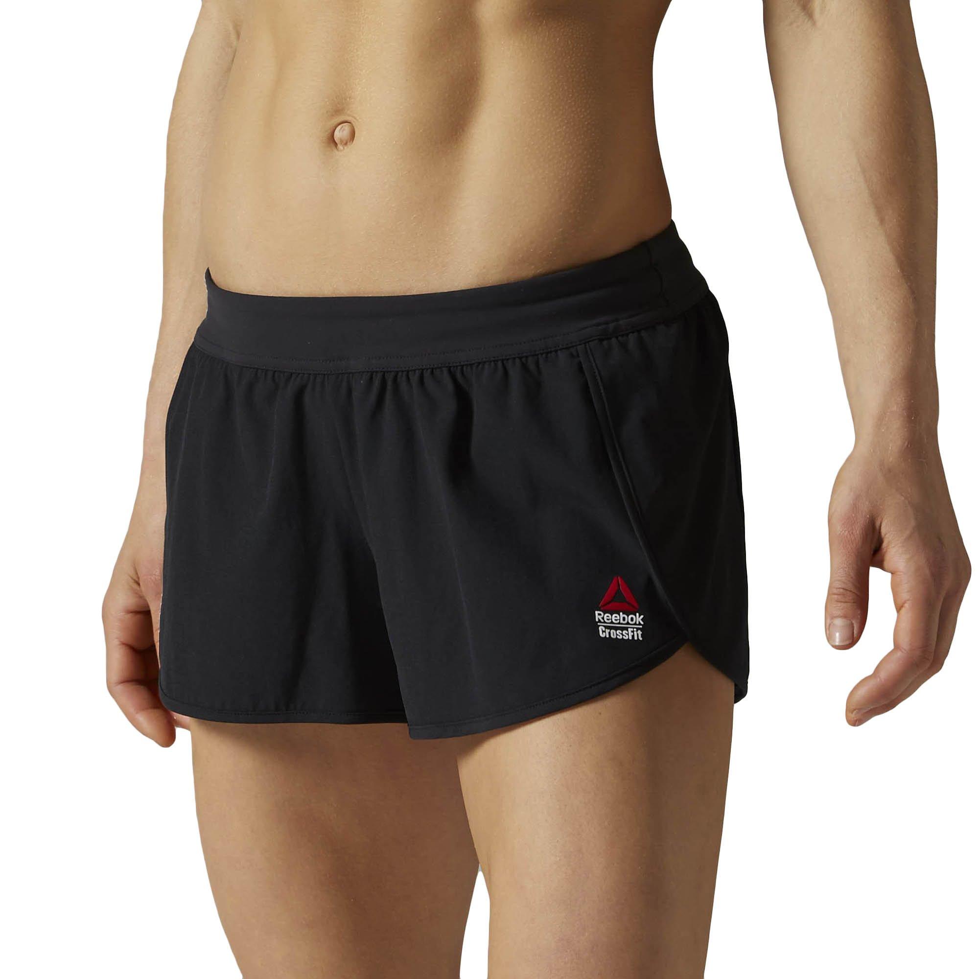 Reebok Damen RCF Knw Shorts Kurze Hose
