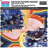 Days of Future Passed d.E. allemand]