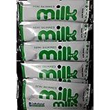 96 x 10ml UHT Semi Skimmed Milk In A Stick by Lakeland Dairies