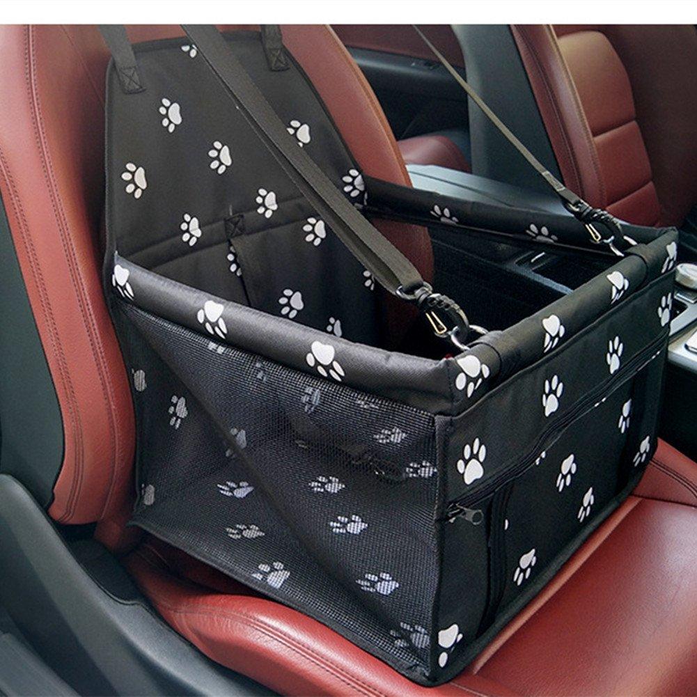 funda protectora tapizado coche perros