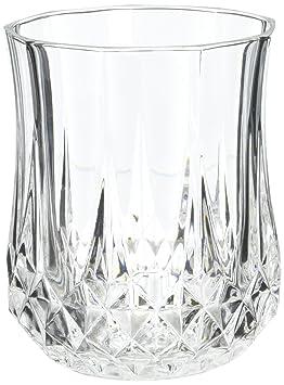 verre a whisky cristal d'arques