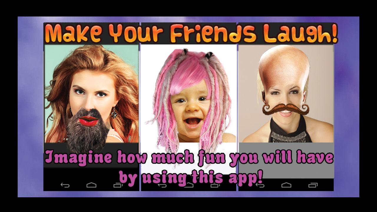Zoom IMG-2 fun face changer extreme free