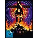 Lux Æterna (Lux Aeterna) - Limited Edition Mediabook - Cover A - limitiert auf 1.666 Stück und nummeriert (+ DVD) [Blu-ray]