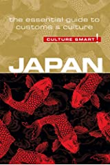 Japan - Culture Smart! The Essential Guide to Customs & Culture Paperback