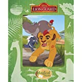 Disney The Lion Guard Magical Story