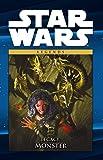 Star Wars Comic-Kollektion: Bd. 62: Legacy: Monster