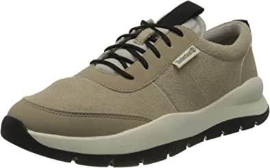 Timberland Boroughs Project Leather Oxford, Sneakers Basse Uomo