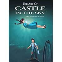 The Art of Castle in the Sky: 1